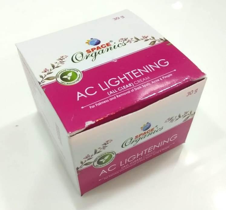 AC Lightening Cream