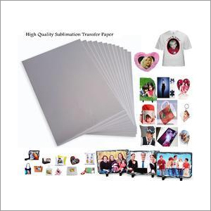 Sublimation Paper Sublimation Inkjet Paper