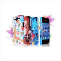 Sublimation 2D and 3D Phone Covers
