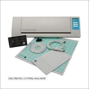 Electronic Cutting Machine