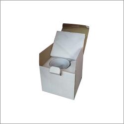 Thermocol Mug Packing Box