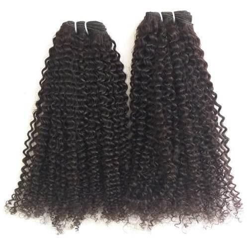 Steam Afro Kinky Curly Human hair