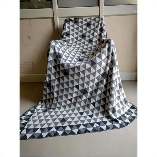 Velvet Throw Blanket