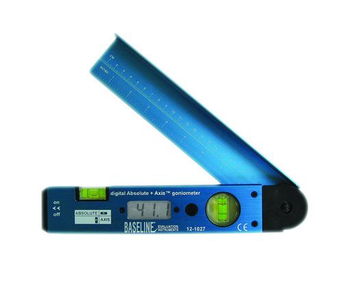 Goniometer - Digital Absolute+Axis180 ° Metal