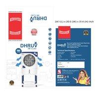 Dhruv Air Cooler