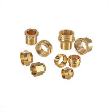 Brass Pipe Inserts
