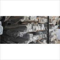 Aluminium Extrusion Profiles