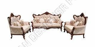 Regency Sofa Set