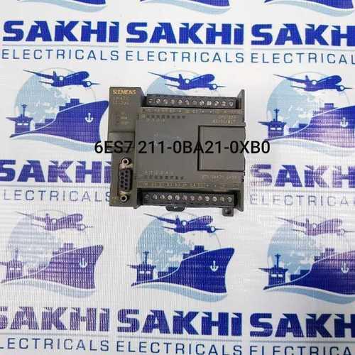 6ES7 211-0BA21-0XB0 SIEMENS S7-200 CPU