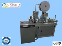 Non Woven Face Mask Machinery