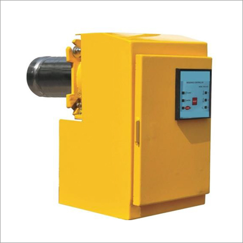 Industrial Oil Burner
