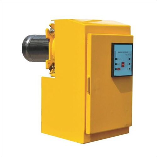 50-500 On-Off Oil Burner