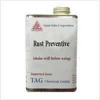 Corrosion Protection Additive