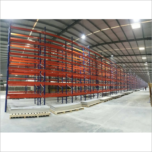 Industrial Heavy Duty MS Racking System
