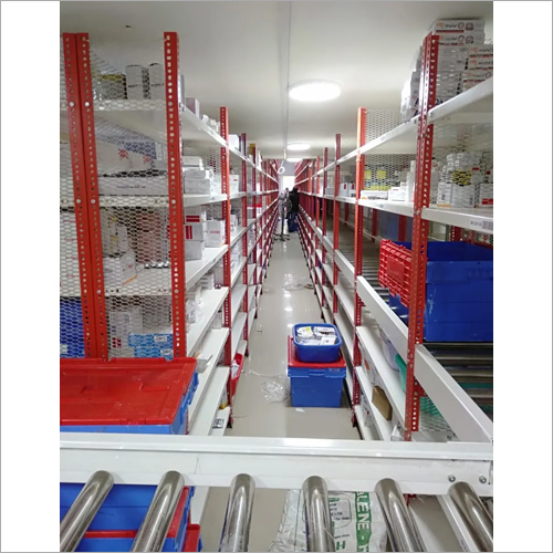 Industrial Heavy Duty Warehouse Racking System