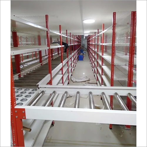Industrial Warehouse Racking System