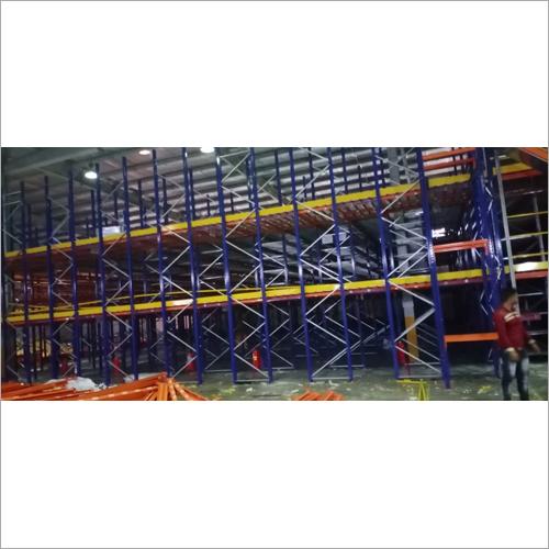 Pallet Racking System