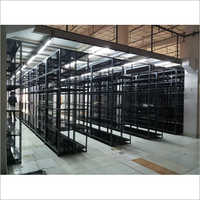 Warehouse Pallet Racking System