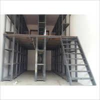 MS Mezzanine Flooring