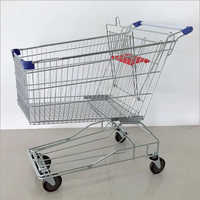 SS Shopping Mall Trolley