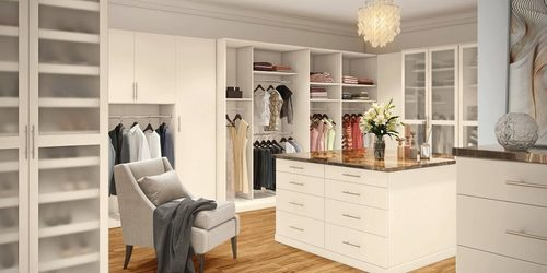 Interior Decoration Organizers