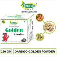 Dard Go Ayurvedic Diabetes Powder