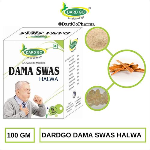 100 gm Dard Go Dama Swas Halwa