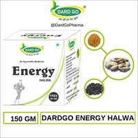 150 gm Dard Go Ayurvedic Energy Halwa