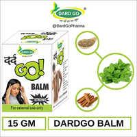 Dard Go Ayurvedic Pain Relief Balm