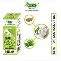 Dard Go Ayurvedic Pain Reliever Roll On