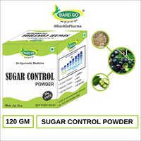 Dard Go Ayurvedic Sugar Control Powder