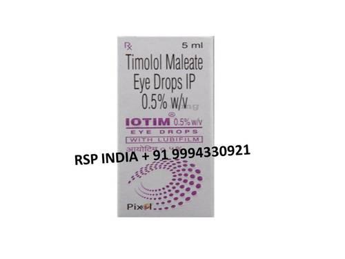 Iotim 5% Eye Drops