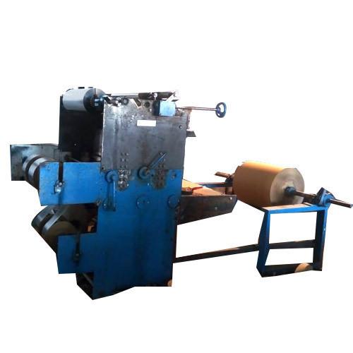 Silver Paper Plate Laminating Machine