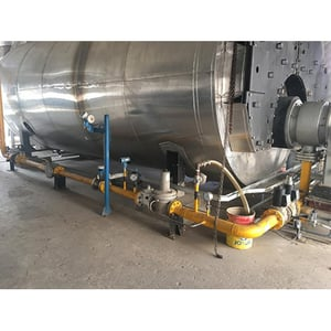Industrial Boiler Troubleshooting Services