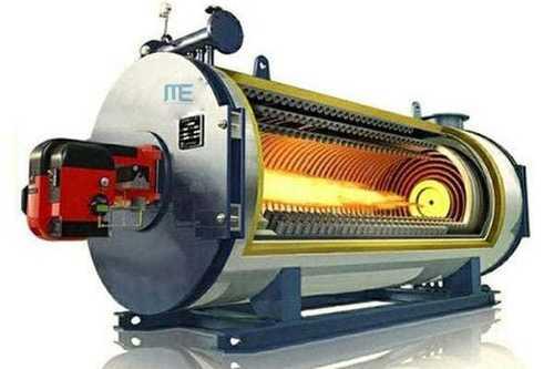 Industrial Boiler Optimization Services