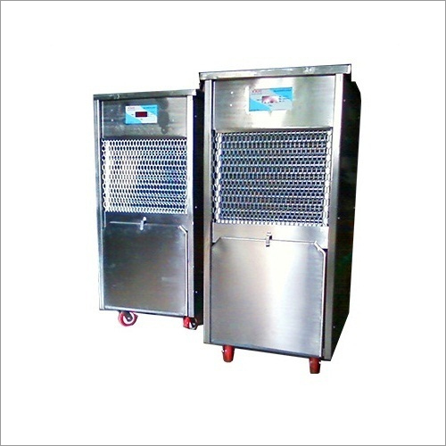 Industrial Steel Dehumidifier