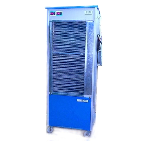Storage Room Dehumidifier