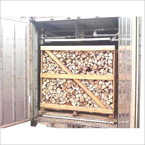 Industrial Wood Dryer