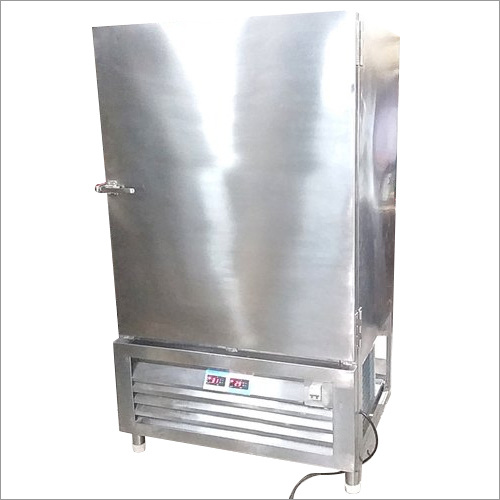 Vegetable Dehydration Machine
