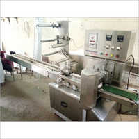 Fully Automatic Sweets Packaging Machine