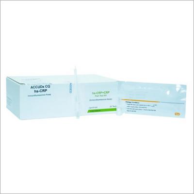 HS-CRP High-Sensitivity C-Reactive Protein Kit