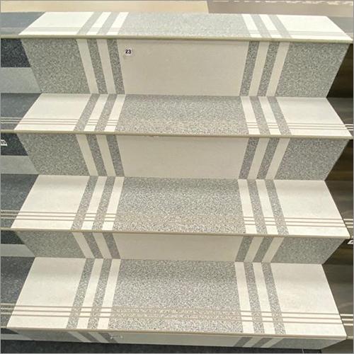 Turbo Brown Gray Floor Tiles