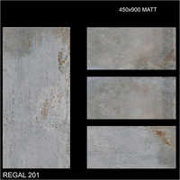 450x900 mm Matt Wall Tiles