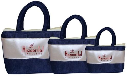 Harzoorilaal Jewelry Bag