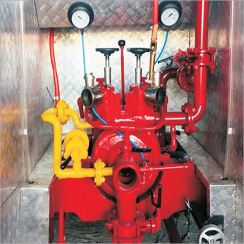 Low Pressure Centrifugal Pump