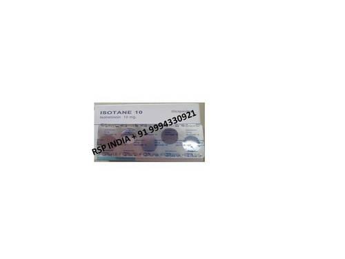 Isotane 10 Mg Tablets