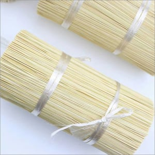 8 Inch Bamboo Stick