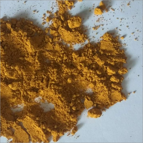 Light Brown Natural Dyes