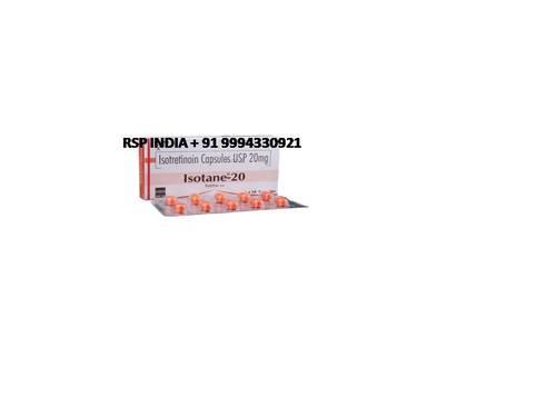 Isotane 20 Mg Tablets