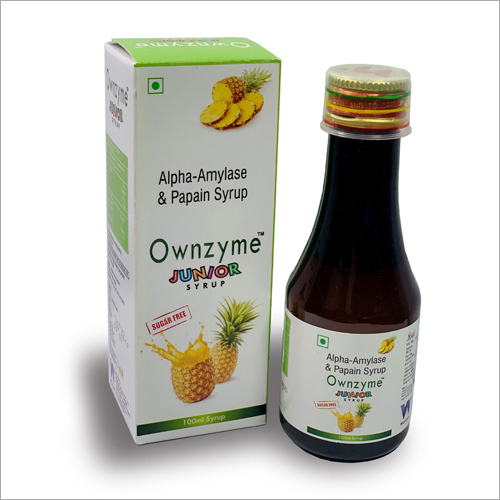 Ownzyme Syrup